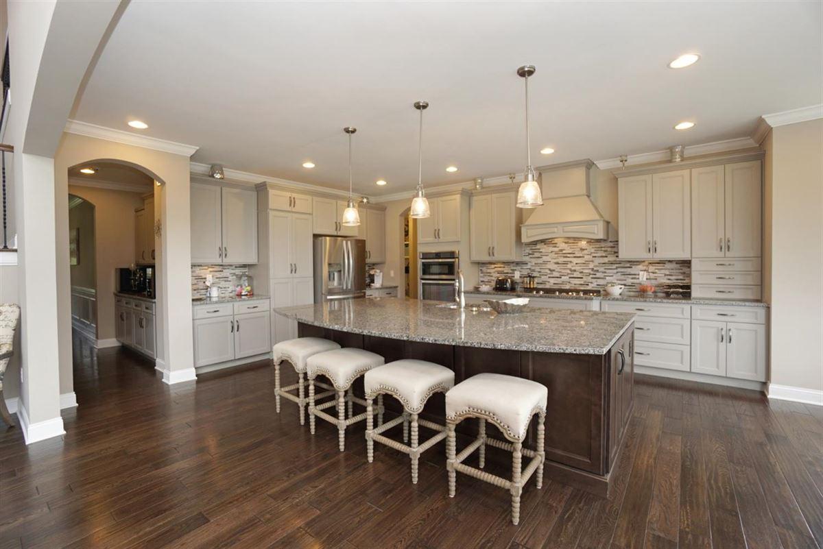 Luxury real estate EXQUISITE home in vista pointe