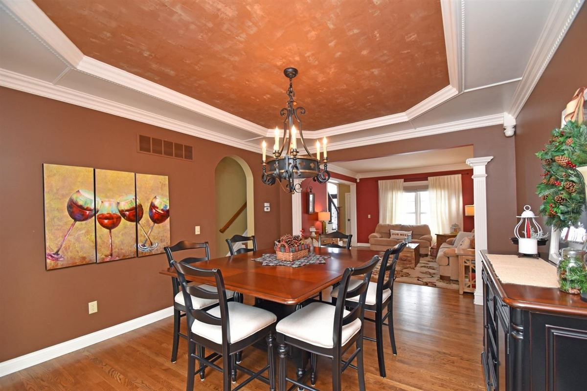 Luxury homes Meticulously-maintained Dave Ott resale