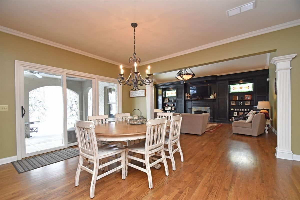Luxury real estate Meticulously-maintained Dave Ott resale