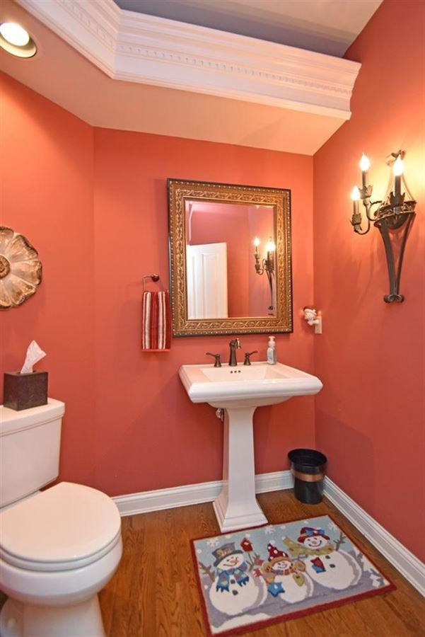 Luxury properties Meticulously-maintained Dave Ott resale