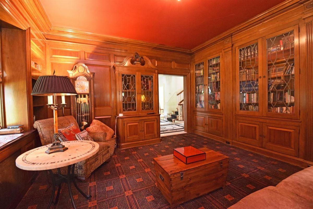 Luxury properties Renowned Edwardian style home