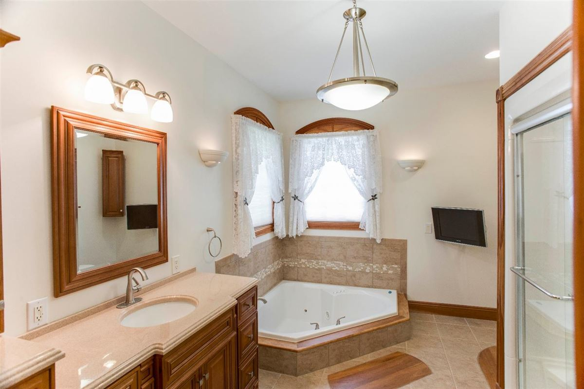 impeccably maintained home of superior craftsmanship  luxury real estate