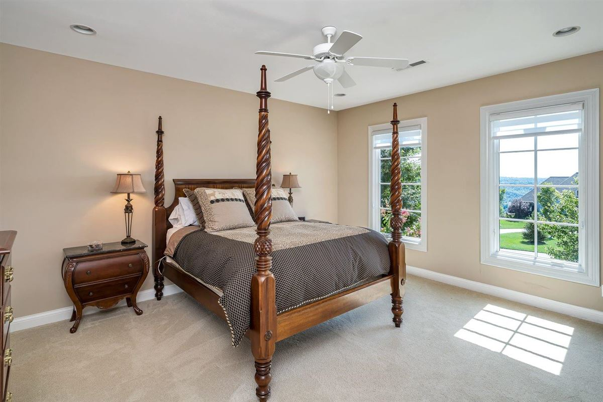 Spectacular custom home in Riverview Estates of Coldstream mansions