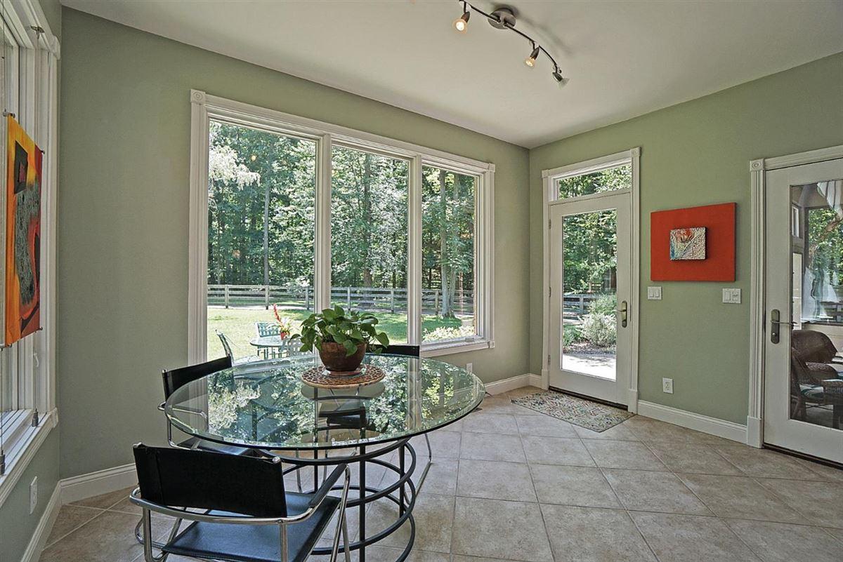 Luxury homes Immaculate custom built BRICK home