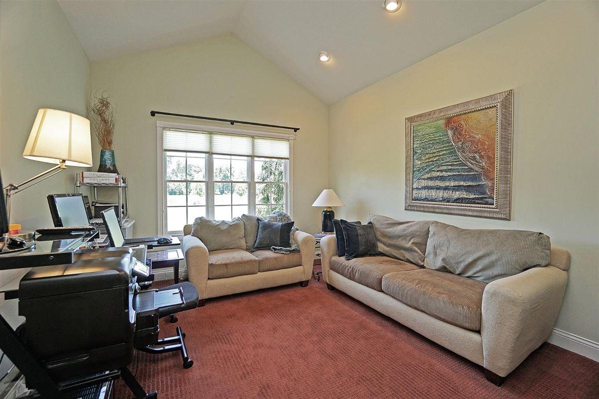Luxury properties Immaculate custom built BRICK home