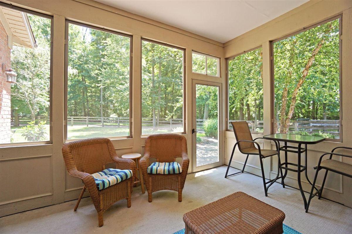 Immaculate custom built BRICK home luxury homes
