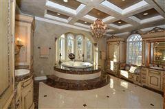 European Manor-style home on five-plus acres luxury properties