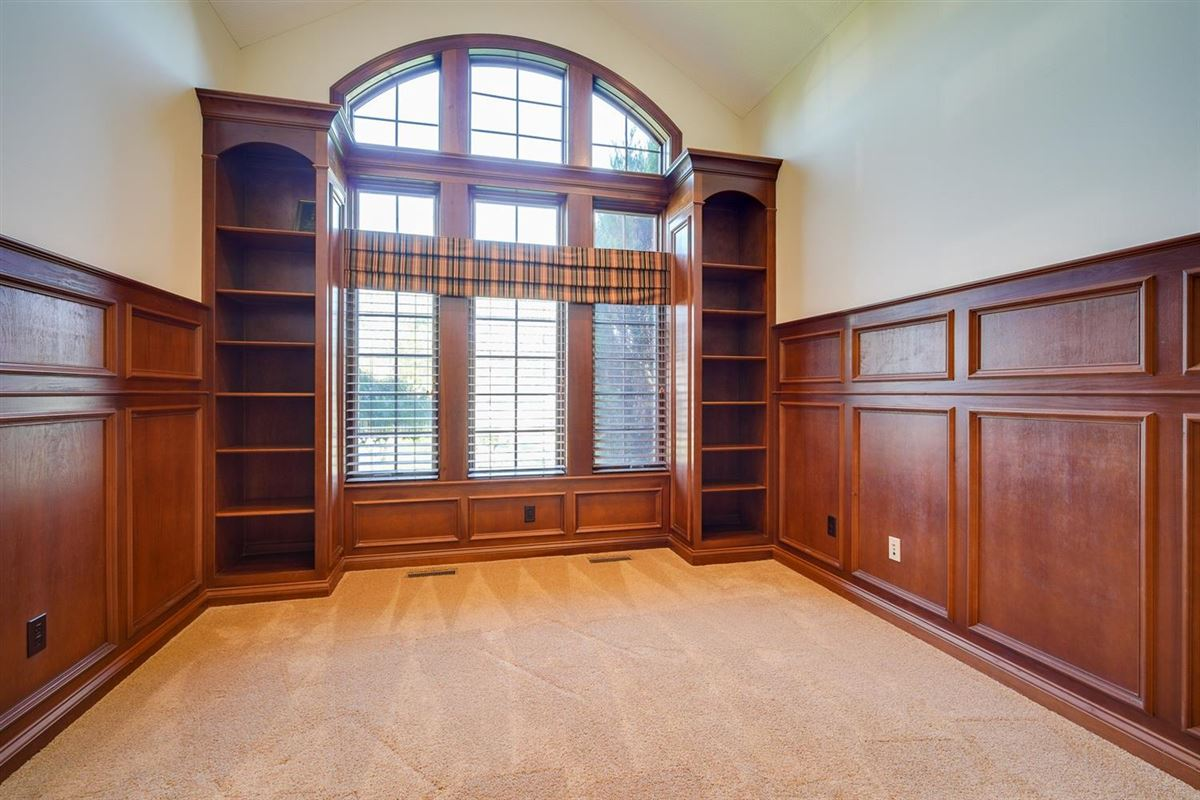 Luxury properties pristine custom home