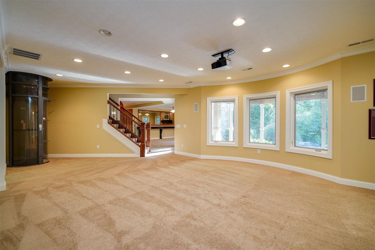 pristine custom home luxury homes