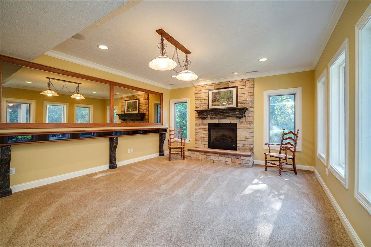 Luxury real estate pristine custom home