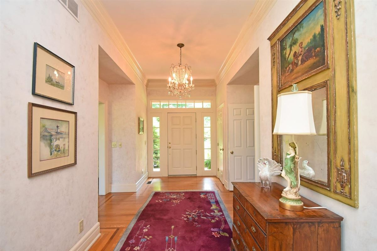 this estate home is spacious and well appointed luxury real estate