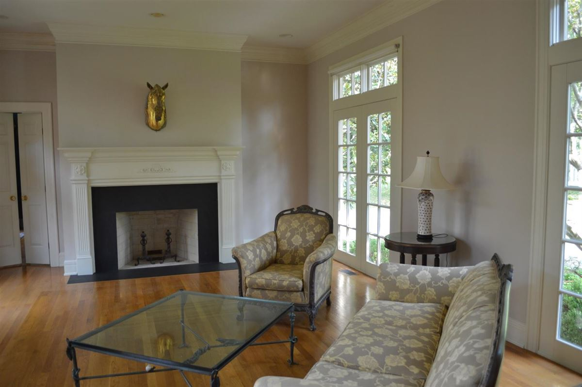 Luxury properties this estate home is spacious and well appointed