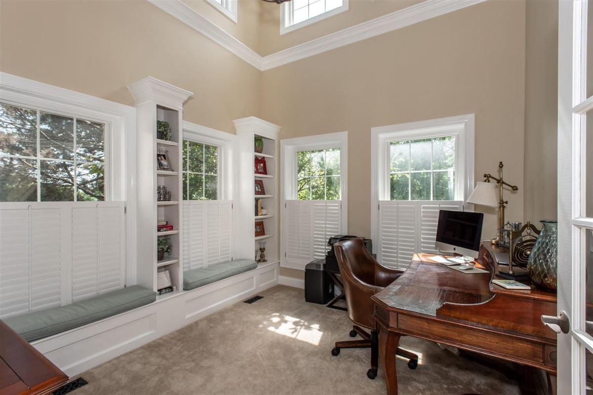 Luxury homes Design meets luxury