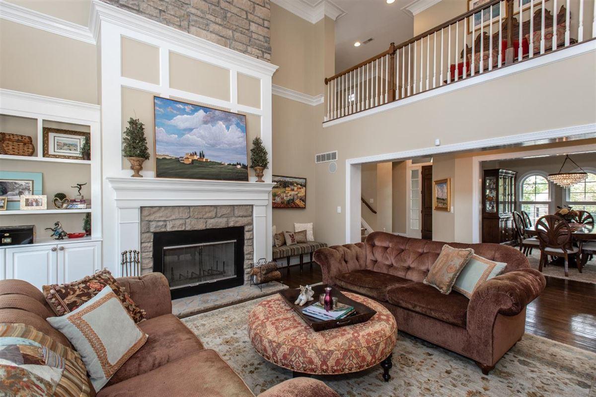 Luxury real estate Design meets luxury