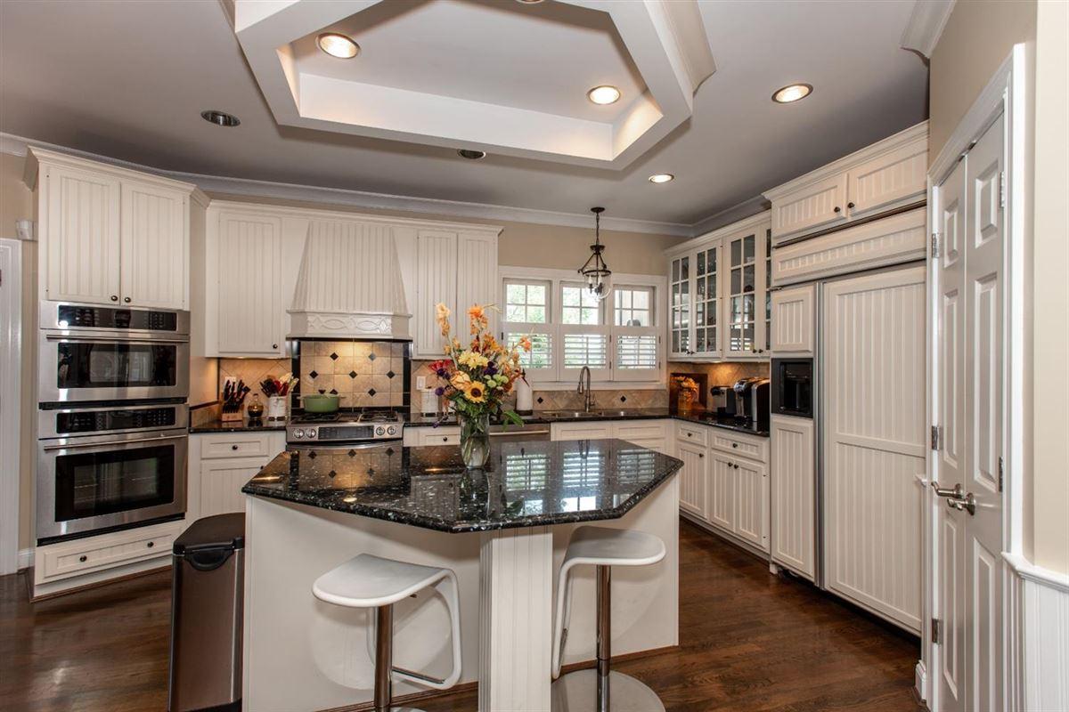 Luxury properties Design meets luxury