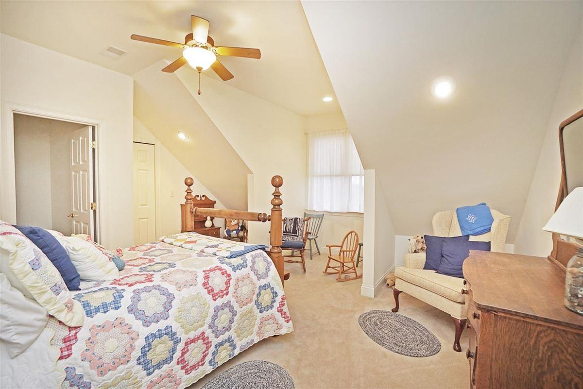 Luxury properties well designed living