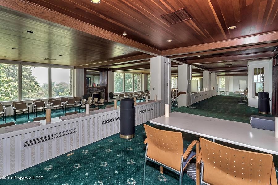 Luxury real estate Back Mountain Landmark