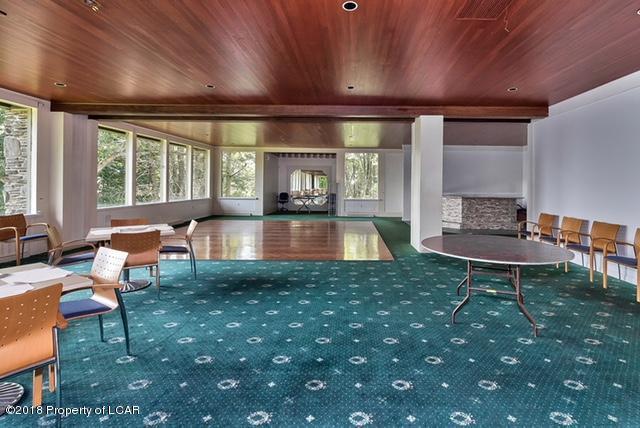 Luxury properties Back Mountain Landmark