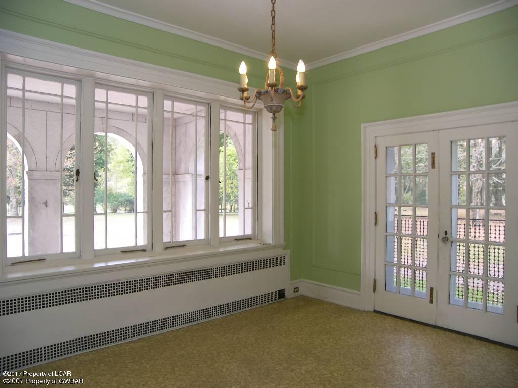 Historic Mansion luxury real estate