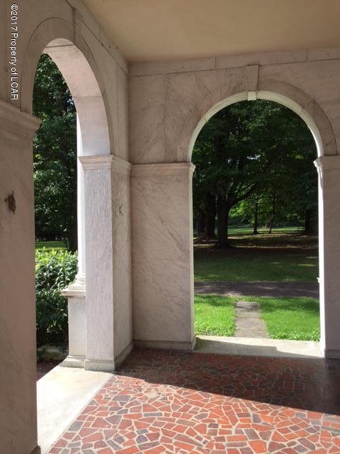 Luxury properties Historic Mansion
