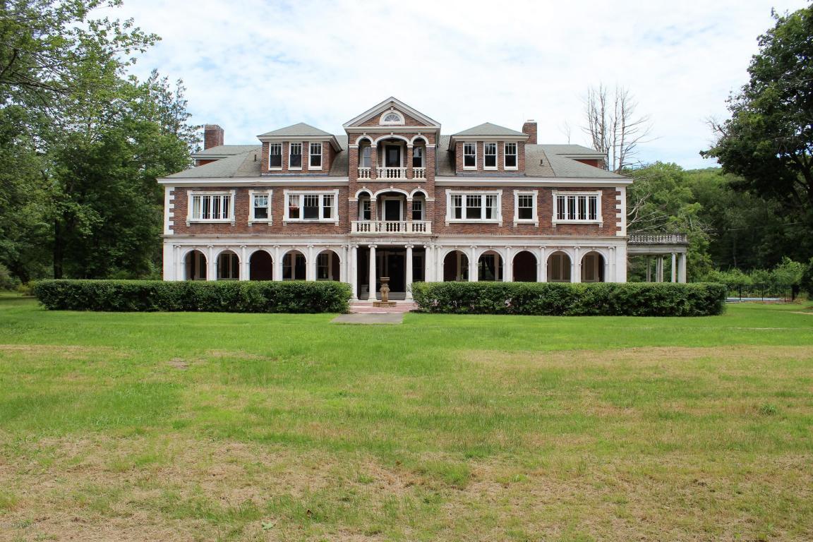 Historic Mansion luxury properties