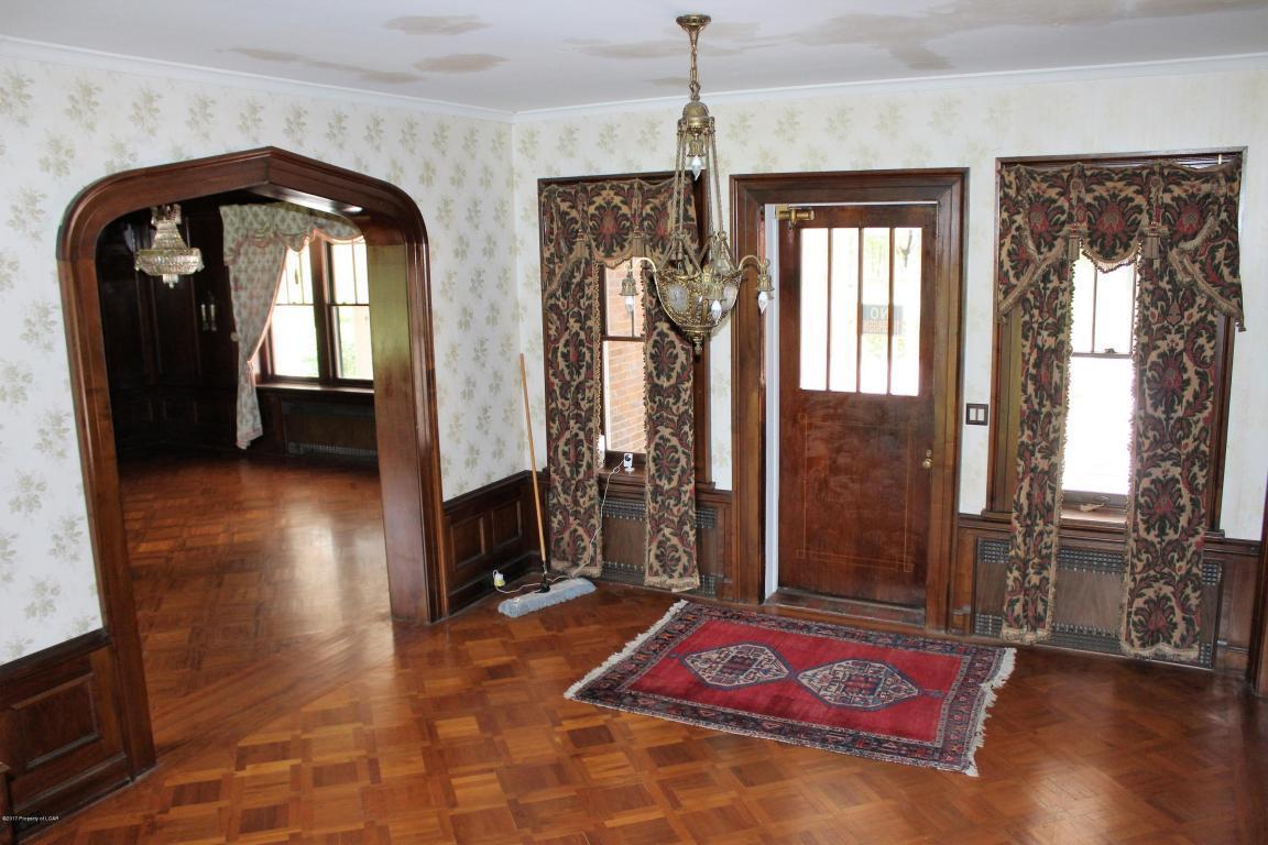 Historic Mansion luxury homes