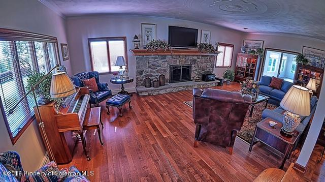 Fieldstone Cape Cod luxury homes