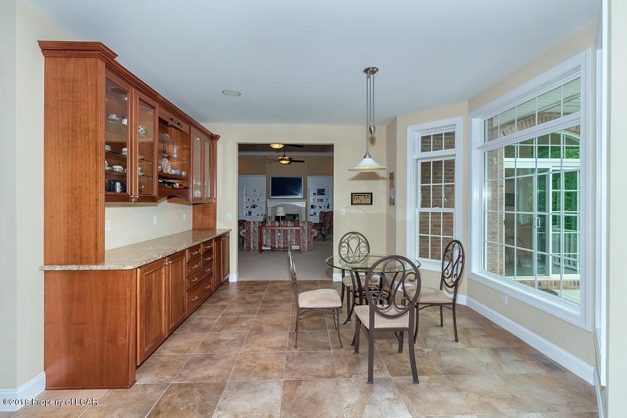 Luxury homes in Beautiful Brick Ranch
