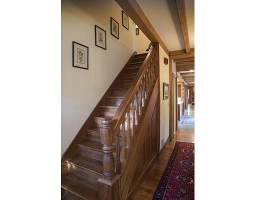 Reproduction Post and Beam luxury properties