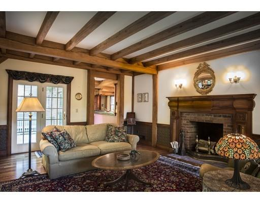 Luxury homes Reproduction Post and Beam