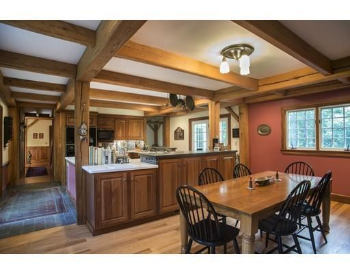 Luxury properties Reproduction Post and Beam