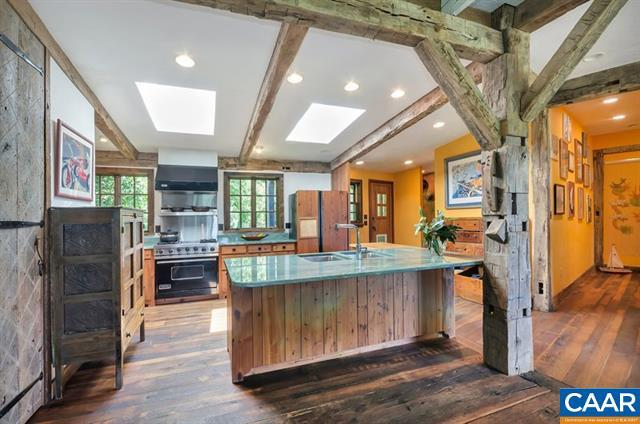Luxury real estate Extraordinary Acreage
