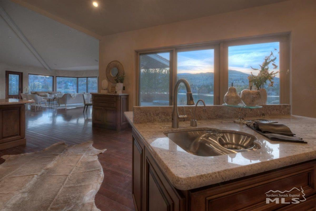 Private Oasis in the heart of Reno luxury properties