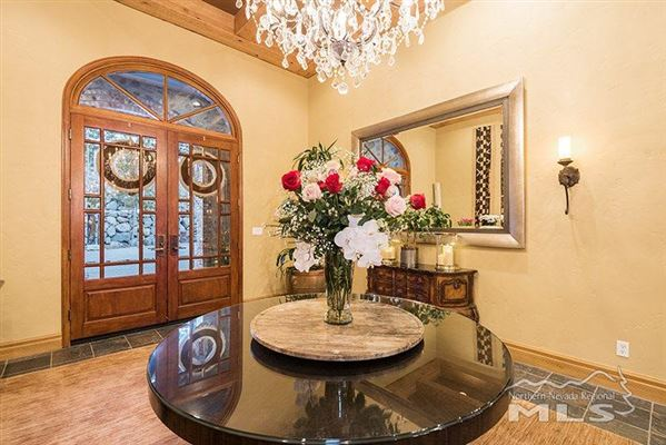 Luxury properties spectacular property in Galena Forest
