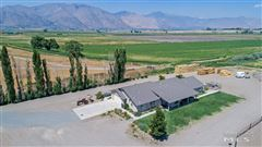 great opportunity on nearly 120 acres mansions