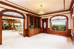 The Powell Estate in sparks luxury homes