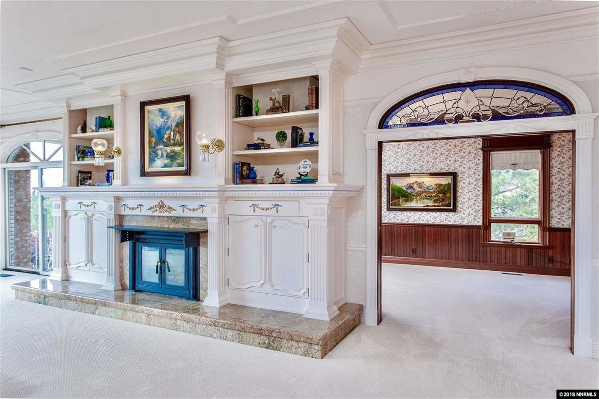 Luxury homes in The Powell Estate in sparks