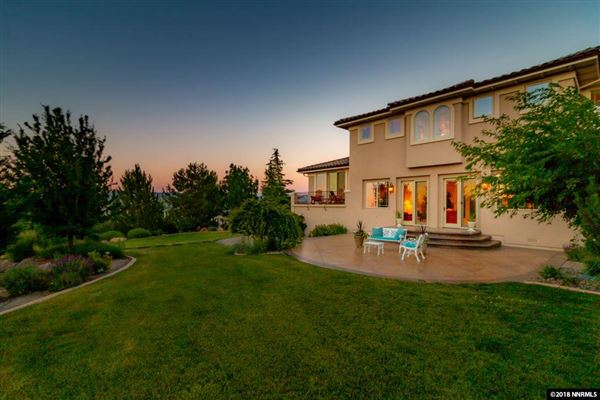 Luxury properties stunning saddelhorn custom home on lush grounds