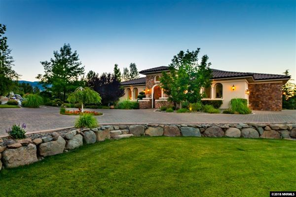Mansions stunning saddelhorn custom home on lush grounds