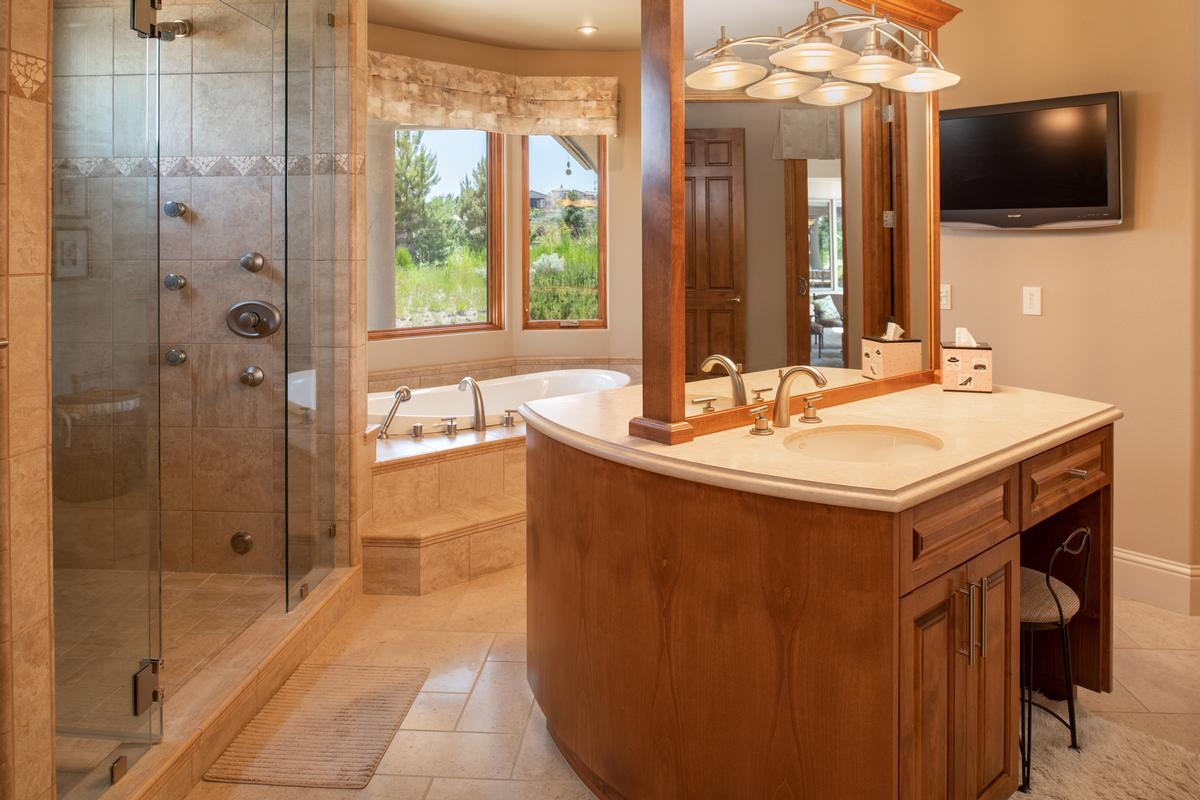 spectacular ArrowCreek custom home luxury properties