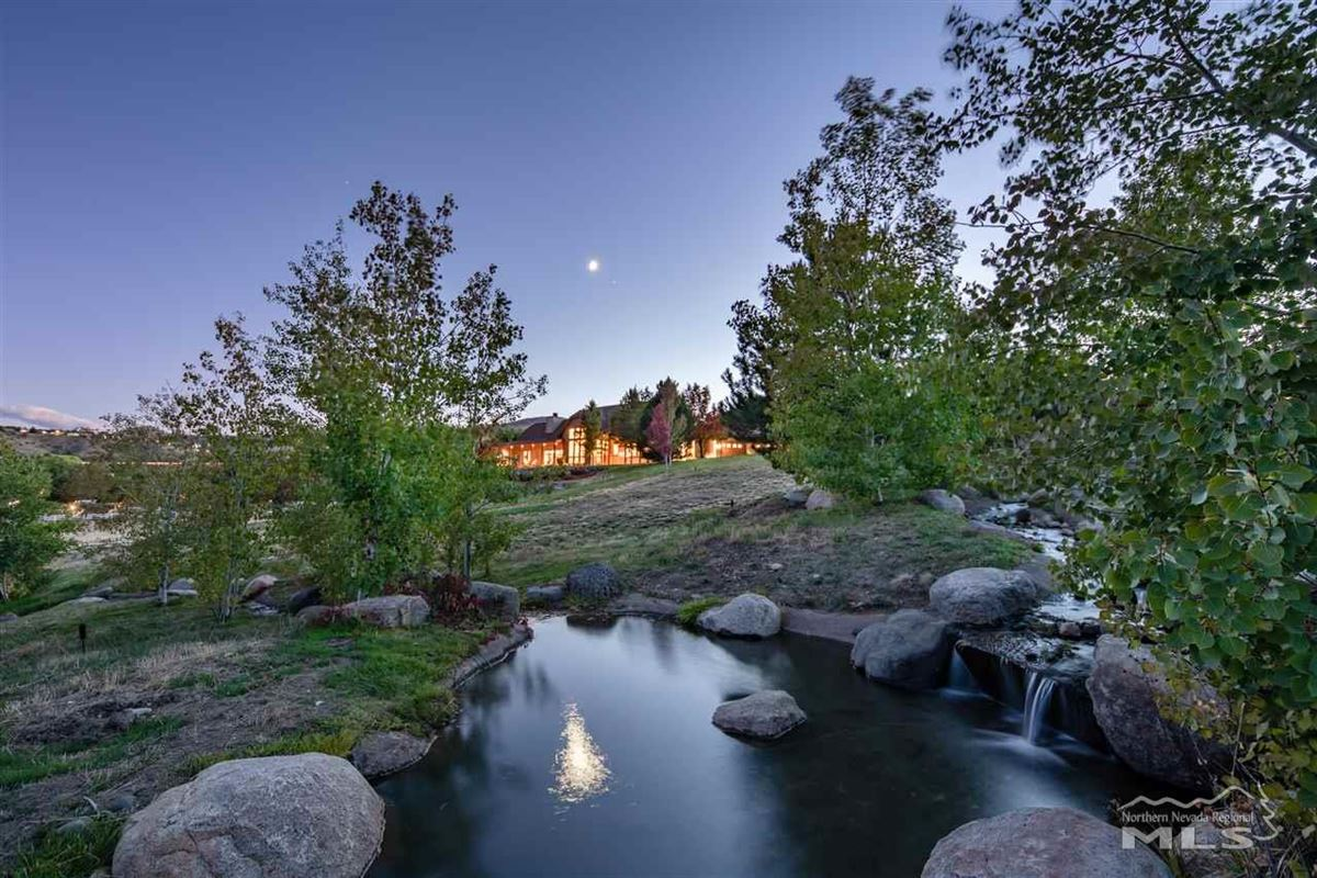 Luxury real estate Rare opportunity to live on Juniper Hill Road