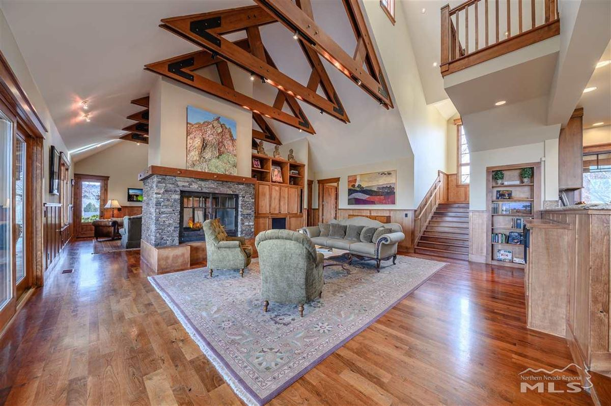Mansions Rare opportunity to live on Juniper Hill Road