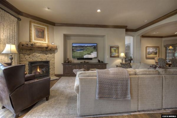 Beautifully updated Cottage at Montreux  luxury homes