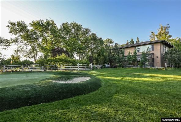Exquisite Property in South Reno luxury real estate