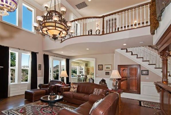 Luxury real estate Turn of the Century Victorian Ranch Estate
