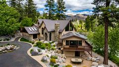 Luxury homes in Upgraded Luxury Waterfront Estate Outside Reno