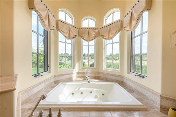 Luxury homes Beautifully and thoughtfully constructed custom home