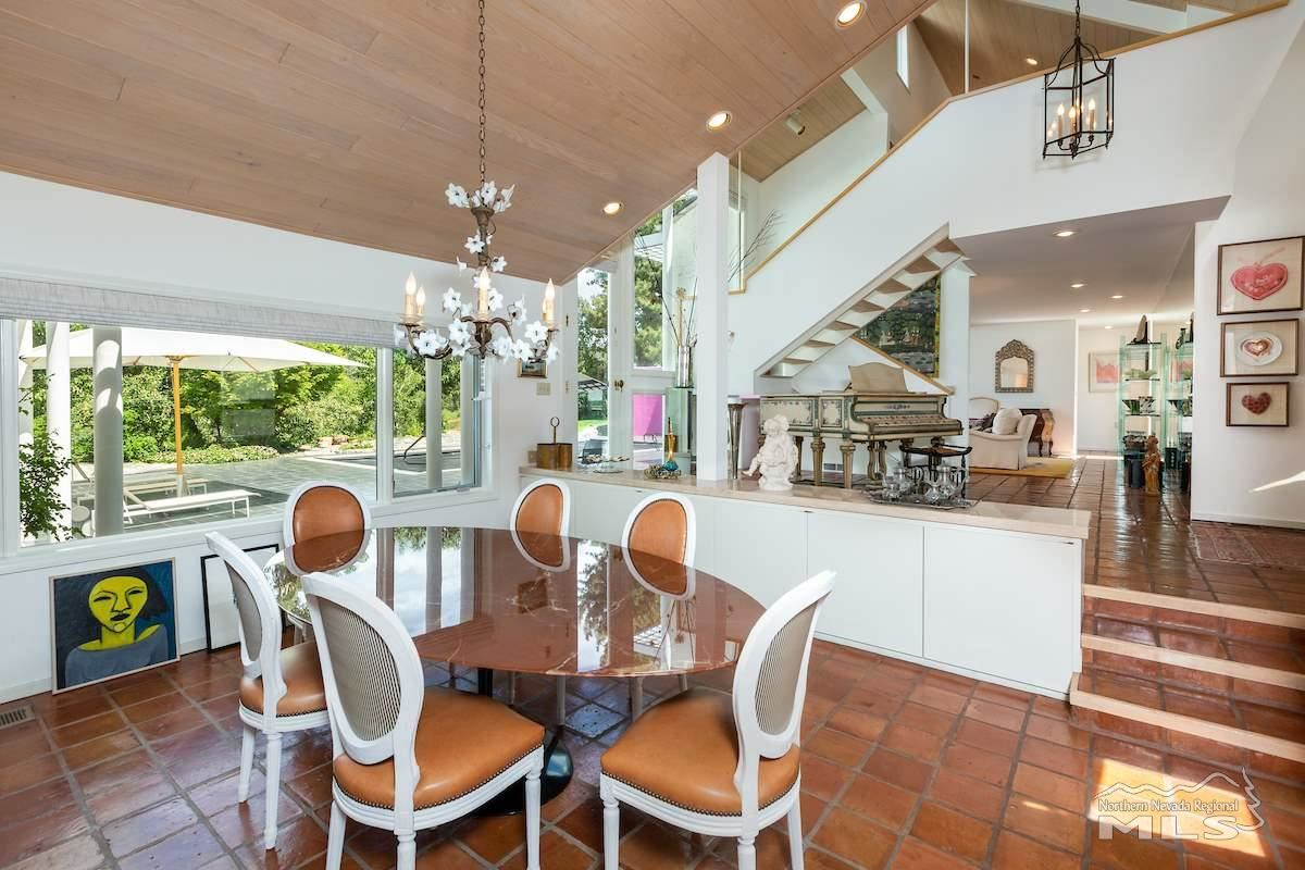 Spectacular estate includes a BEAUTIFUL backyard luxury real estate