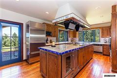 Luxury homes Nestled in the pine trees of Franktown