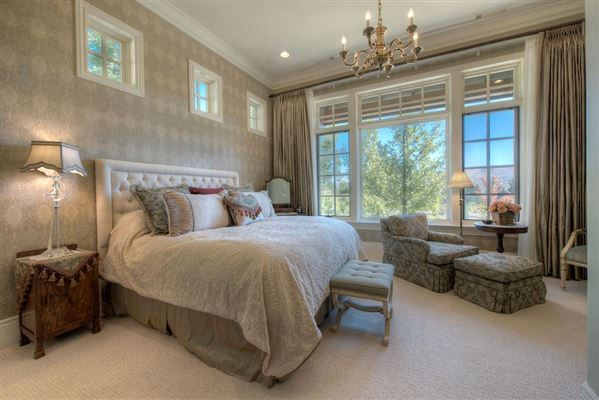 beautiful views on the golf course luxury real estate